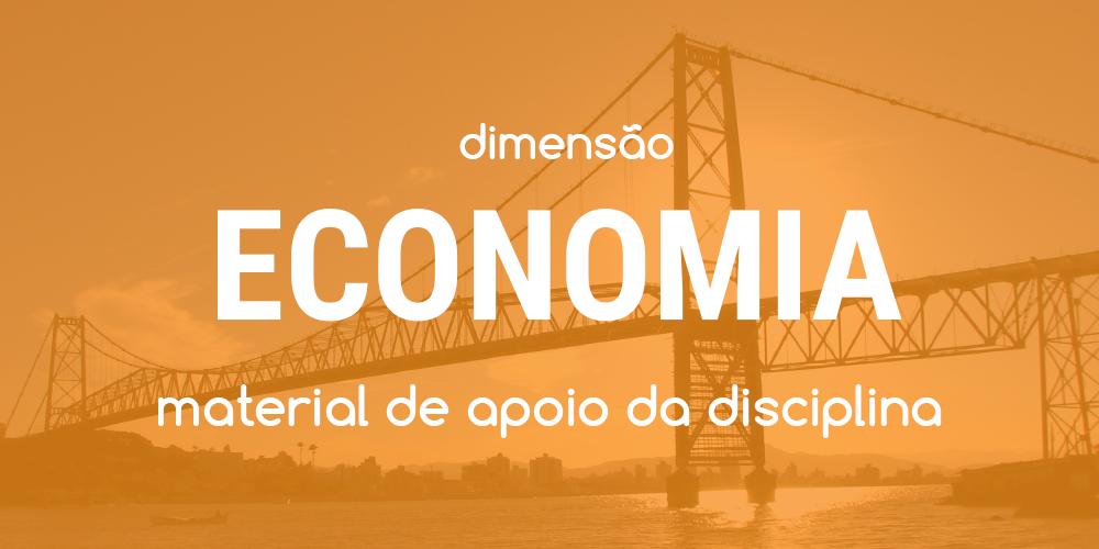 Dimensão Economia - Workshop CHIS 2017 - Ponte Hercílio Luz