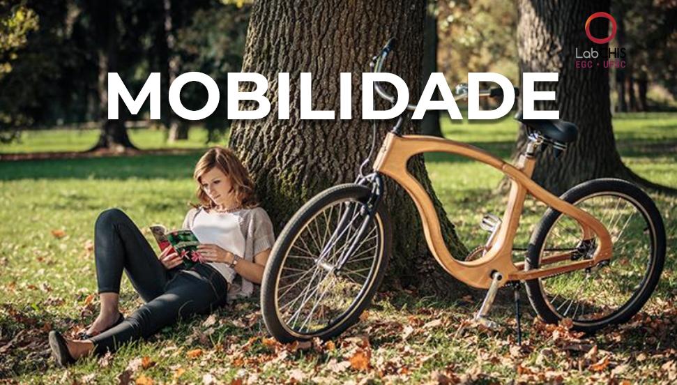 Apresentação preliminar - 8 wks CHIS - GT Mobilidade